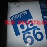 cable tie PA66 material